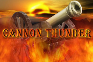 Cannon Thunder