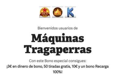 PAF Casino Bono 3€ Sin Depósito Exclusivo