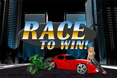 Race to win