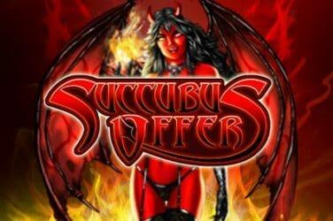 Succubus Offer