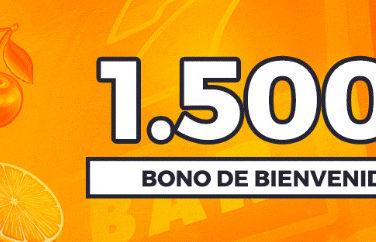 Bonos de bienvenida paston casino 1500 euros