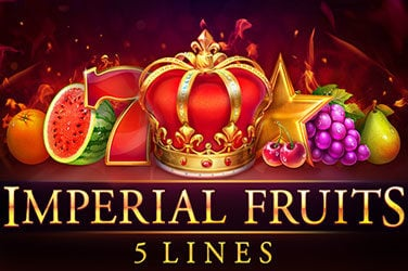 Imperial fruits: 5 lines