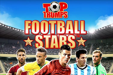 Top trumps football stars: sporting legends
