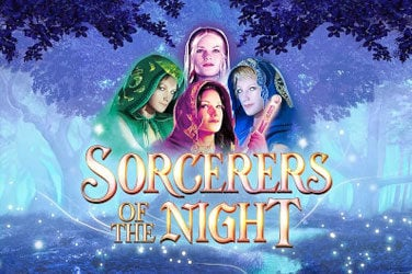 Sorcerers of the night
