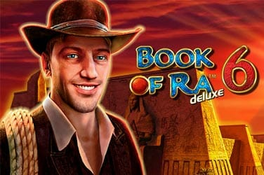 Book Of Ra Deluxe 6