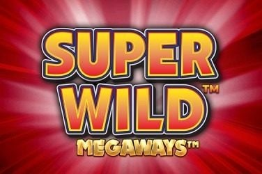 Super wild megaways