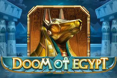 Doom of egypt