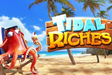 Tidal riches
