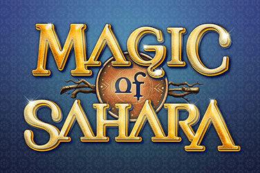 Magic of sahara