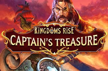 Kingdoms rise: captains treasure