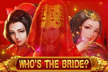 Who's the bride