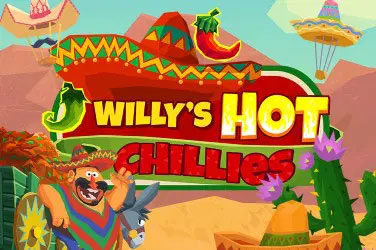 Willy's hot chillies