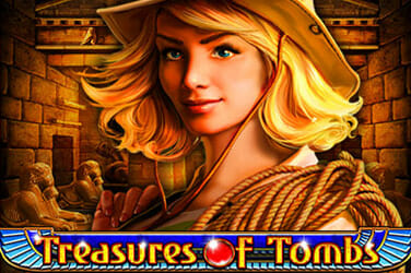 Treasures Of Tombs (freespin)