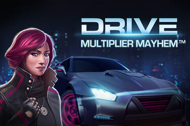 Drive Multiplier Mayhem