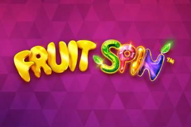Fruit Spin