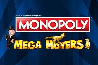 Monopoly Mega Movers