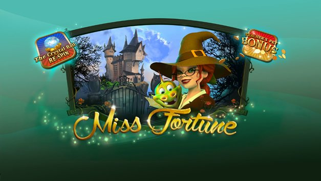 Slot Miss Fortune