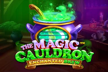 The Magic Cauldron - Enchanted Brew